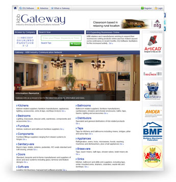 What is gateway